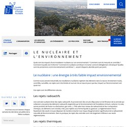 SFEN, Société Française d'Énergie Nucléaire