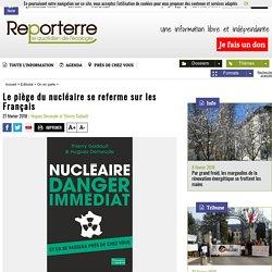 Le piège du nucléaire se referme sur les Français