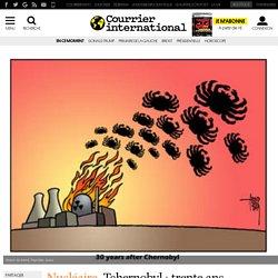 4-Nucléaire. Tchernobyl : trente ans après, combien de cancers