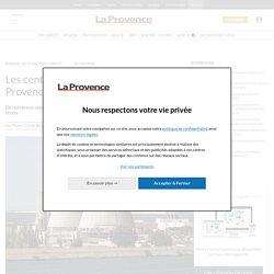 Les centrales nucléaires de Provence en mode confinement