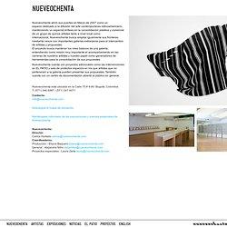 arte contemporáneo - Información