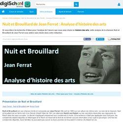 Nuit et Brouillard de Jean Ferrat HDA