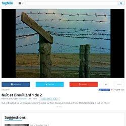Nuit et Brouillard - documentaire camps de concentration