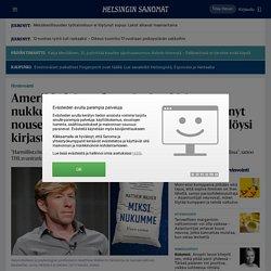Amerikkalaisprofessorin tietokirja nukkumisesta on hitti maailmalla, mutta nyt nousee kritiikki – suomalainen bloggaaja löysi kirjasta outoja mokia - Hyvinvointi