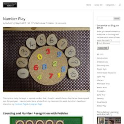 Number Play - Stimulating Learning