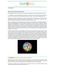 Numéduc 86 - Février 2016