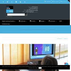 Le numérique modifie t-il les processus d'apprentissage ? – Ludovia Magazine