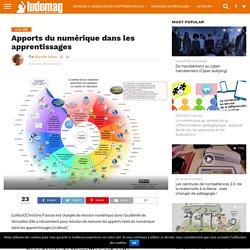 Apports du numérique dans les apprentissages – Ludovia Magazine