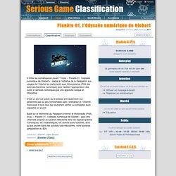 Planète 01, l'Odyssée numérique de Globert (2011) - Classification (Modèle G/P/S & Système E.S.A.R.)
