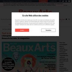 Tout le numérique Beaux Arts gratuit pendant un mois - Boutique Beaux Arts