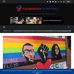 Une base de données numérique préserve les oeuvres street art créées dans le contexte du mouvement mondial Black Lives Matter – Club Innovation