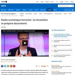 Radio numérique terrestre : la révolution se prépare doucement