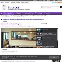 Utilisation de l'#ordinateur en #langue #lycée