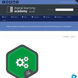 Badges numériques de compétences, que permet Chamilo LMS ? Comment booster la formation avec les openbadges ?
