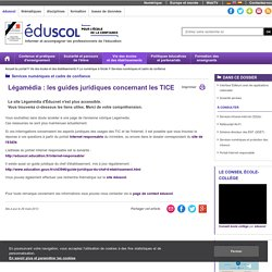 Guide du droit d'auteur : la nature du droit d'auteur — Éducnet