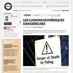 Les liaisons numériques dangereuses » Article » OWNI, Digital Journalism