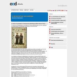 Le réseau de numérisation à la demande des bibliothèques (EOD) s'étend en France
