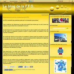 communiqué de la FFG