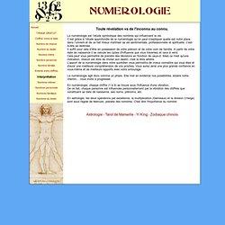Numérologie guide complet avec clés d'interprétation
