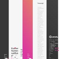 Examen Números naturales 5º by nquintana on Genial.ly