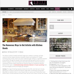 kitchenette design