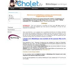 Cholet - Numilog