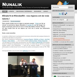 Nunalik - Le blog d'une Community Manager