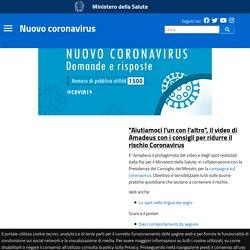 Nuovo coronavirus