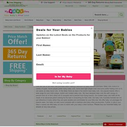Baby Cots, Nursery Furniture Online - My Baby Store Australia