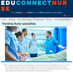 Nursing Education Degree in Florida