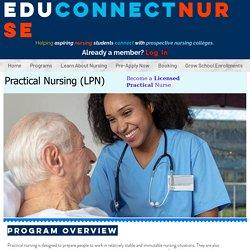 LPN Nursing Programs in Florida