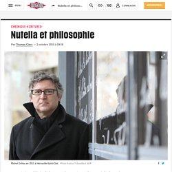 Nutella et philosophie