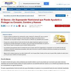 Un Poder Nutricional que le Puede Ayudar a Protegerse