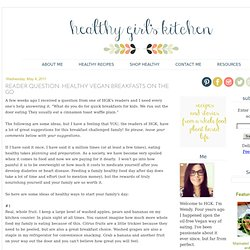 Plant-Based Nutritarian Weight Loss Recipe Blog