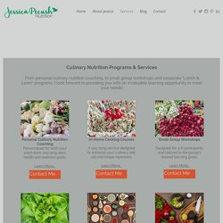 Nutrition Coaching Calgary - jessicapecush