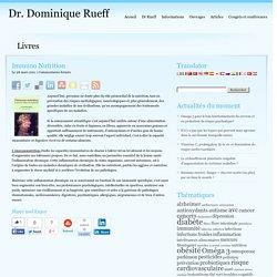 Docteur Dominique Rueff