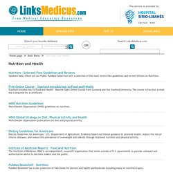 Links Medicus - Free Medical Education Resources