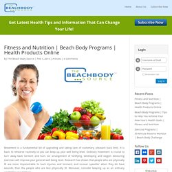 Health Products Online -