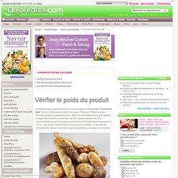 Comment choisir son pain : conseils de JM Cohen et Patrick Sérog, deux célèbres nutritionnistes, pour bien choisir son pain