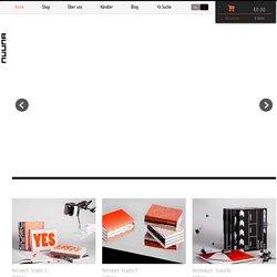 nuuna by brandbook