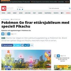 Bästa knepen i Pokémon Go – från nybörjartips till riktiga proffstricks