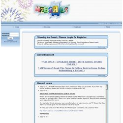 NZBsRus.com - NZB, Search, Files, Newsgroup, Usenet, Download