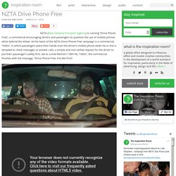 NZTA Drive Phone Free
