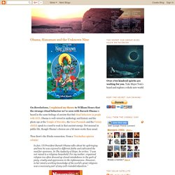 The Secret Sun: Obama, Hanuman and the Unknown Nine