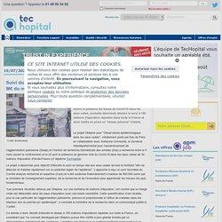 Suivi du Covid dans les eaux usées: le projet Obépine reçoit 3 M€ du ministère de la recherche et étend son réseau