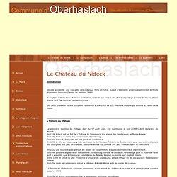 OBERHASLACH - Le site officiel de la commune d'Oberhaslach