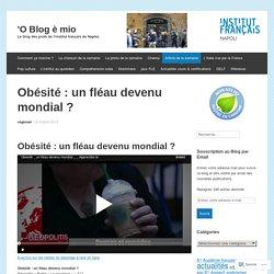 Obésité : un fléau devenu mondial ?
