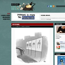 Le blog d'Obion