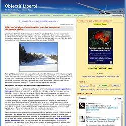 USA: pas de signe d'amélioration pour les banq