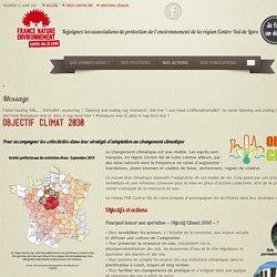 Objectif Climat 2030 - France Nature Environnement CVL